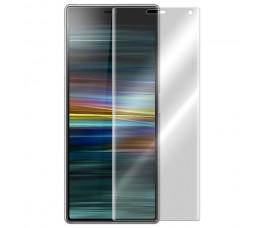 Защитное 3D стекло для Sony Xperia 10 plus (прозрачный)