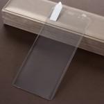 Прозрачное 3D стекло для Sony Xperia XZ3