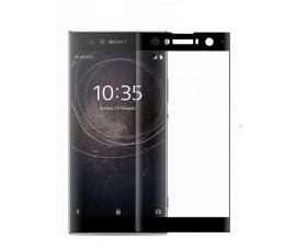 3D стекло с черными линиями для Sony Xperia XA2