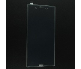Прозрачное 3D стекло для Sony Xperia XZ/XZs