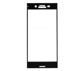 3D стекло для Sony Xperia XZ Premium (Черный)