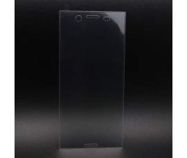 Прозрачное 3D стекло для Sony Xperia XZ Premium
