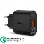 Быстрое зарядное устройство Aukey PA-T9