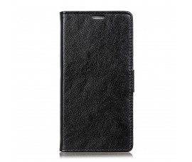 Чехол книжка для Sony Xperia L2 (Черный)