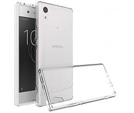 Прозрачный чехол для Sony Xperia XA1 Plus