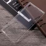 Прозрачный чехол для Sony Xperia XA1 Ultra