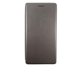 Книжка чехол с магнитом для Sony Xperia XA2 (Бронзовый)