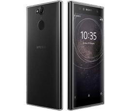 Прозрачный чехол для Sony Xperia XA2