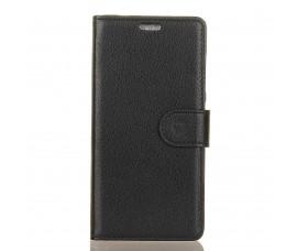 Чехол книжка для Sony Xperia XA2 Ultra (Черный)