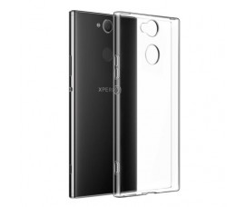 Прозрачный чехол для Sony Xperia XA2 Ultra