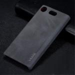 Кожаный чехол  X-Level  для Sony Xperia XZ1