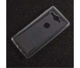 Прозрачный чехол для Sony Xperia XZ2 Compact