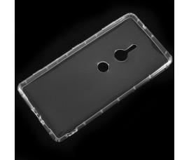 Прозрачный чехол для Sony Xperia XZ2