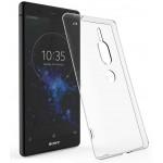 Прозрачный чехол для Sony Xperia XZ2 Premium
