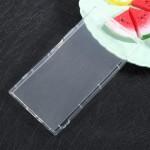 Прозрачный чехол для Sony Xperia XZ Premium