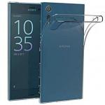 Прозрачный чехол для Sony Xperia XZ/XZs