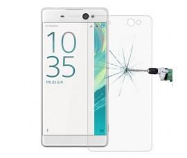 Защитное стекло для Sony Xperia XA Ultra (Передний)