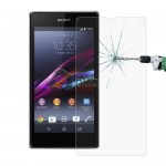 Защитное стекло для Sony Xperia Z1 Compact (Передний)