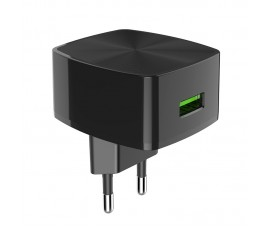 Быстрая зарядка Hoco Quick Charge Mighty Power (Quick Charge 3.0)