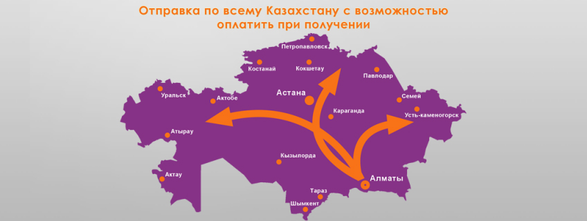 Доставка по всему Казахстану запчастей и аксессуаров на Sony