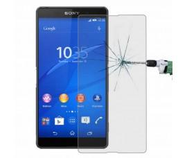 Защитное стекло для Sony Xperia Z3+/Z4